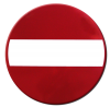 image of No Entry sign